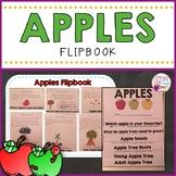 Apple Life Cycle Flipbook