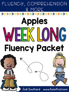 Apple Fluency Packet