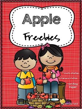 Apple Freebies