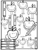 Apple Friends Clipart