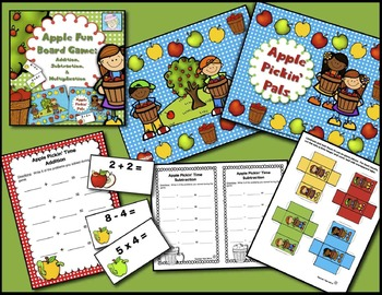 Addition and Subtraction Game | Multiplication Game