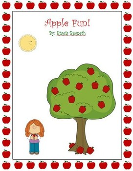 Apple Fun Mini Unit