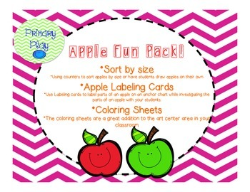 Apple Fun Pack