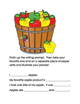 Apple Fun Packet