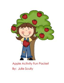 Apple Fun Packet