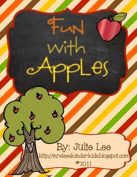 Apple Fun Unit
