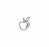 Apple GIF Animation