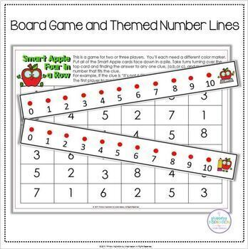 Ten Frames Apple Games