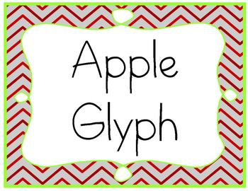 Apple Glyph beginning of year listening following directio