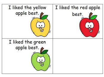 Apple Graph and Simple Readers