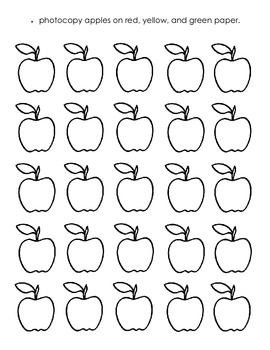 Apple Graphing