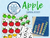Apple Graphing Cards