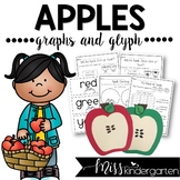 Apple Activities {science, math, and craft}