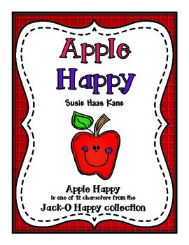 Apple Happy Set