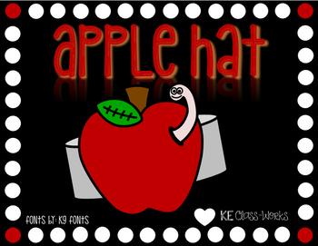 Apple Hat