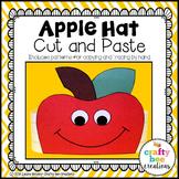 Apple Hat Craft