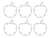 Apple Hole Punching