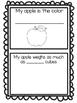 Apple Investigation Booklet
