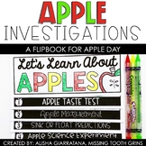Apple Investigation Flipbook
