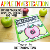 Apple Investigation:  The Case of the Apple Orchard