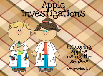 Apple Investigations-Center Activities