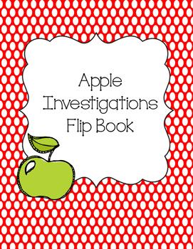 Apple Investigations Flip Book