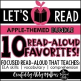 Apple + Johnny Appleseed Read-Aloud BUNDLE