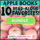 Apple + Johnny Appleseed Read-Aloud BUNDLE