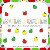 Apple Jumble (Multisyllabic Words with Consonant -le Syllables)