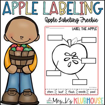 Apple Labeling