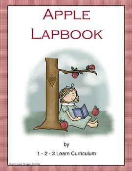 Apple Lapbook