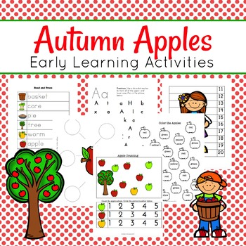 Apple Learning Pack