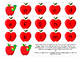 Apple Letter Identification Game