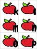 Apple Letter Match