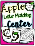 Apple Letter Matching Center