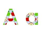 Apple Letters