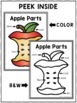 Thematic Unit - Apple Activities
