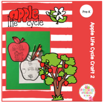 Apple Life Cycle Craft 2