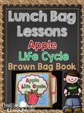Apples - Life Cycle Brown Bag Book