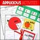 Johnny Appleseed Flip Book