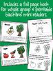Apple Life Cycle Science | Preschool Pre-K
