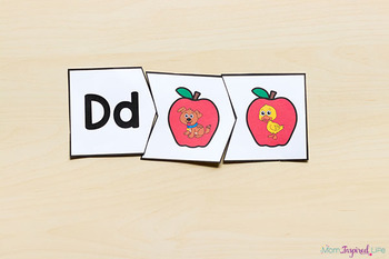 Apple Literacy Bundle
