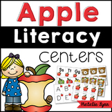 Apple Literacy Centers