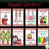 Apple Literacy Centers Bundle