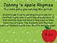 Apple Mania!! Literacy Center activities aligned with the TEKS
