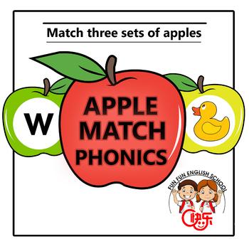 Apple Match Value Pack