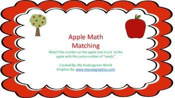 Apple Matching