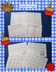 Apple Matching Number Cards Numerals to 20