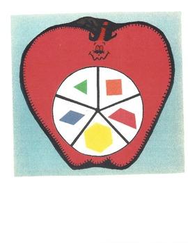 Apple Matching Game K-3