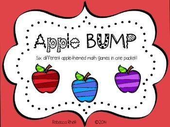 Apple Math Bump!